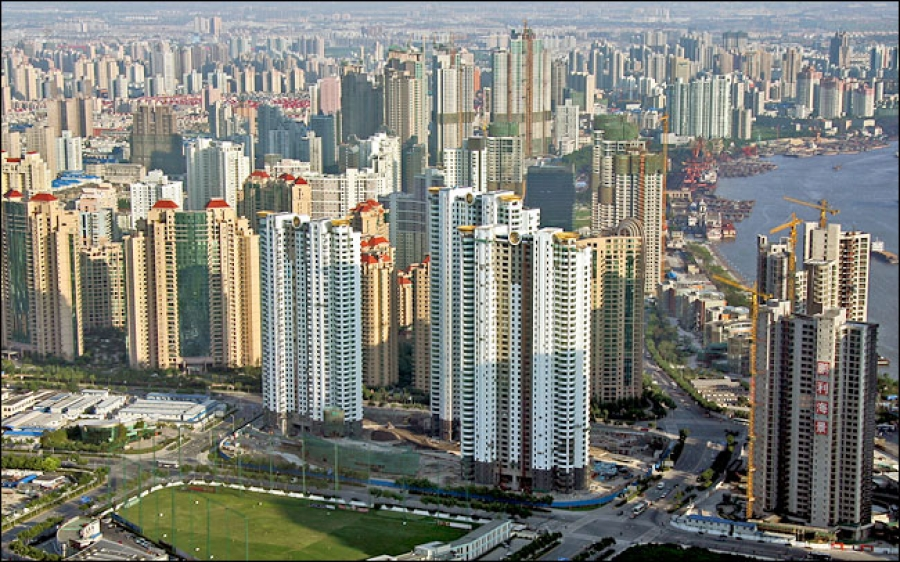 20% of Chinese property firms expected to collapse
