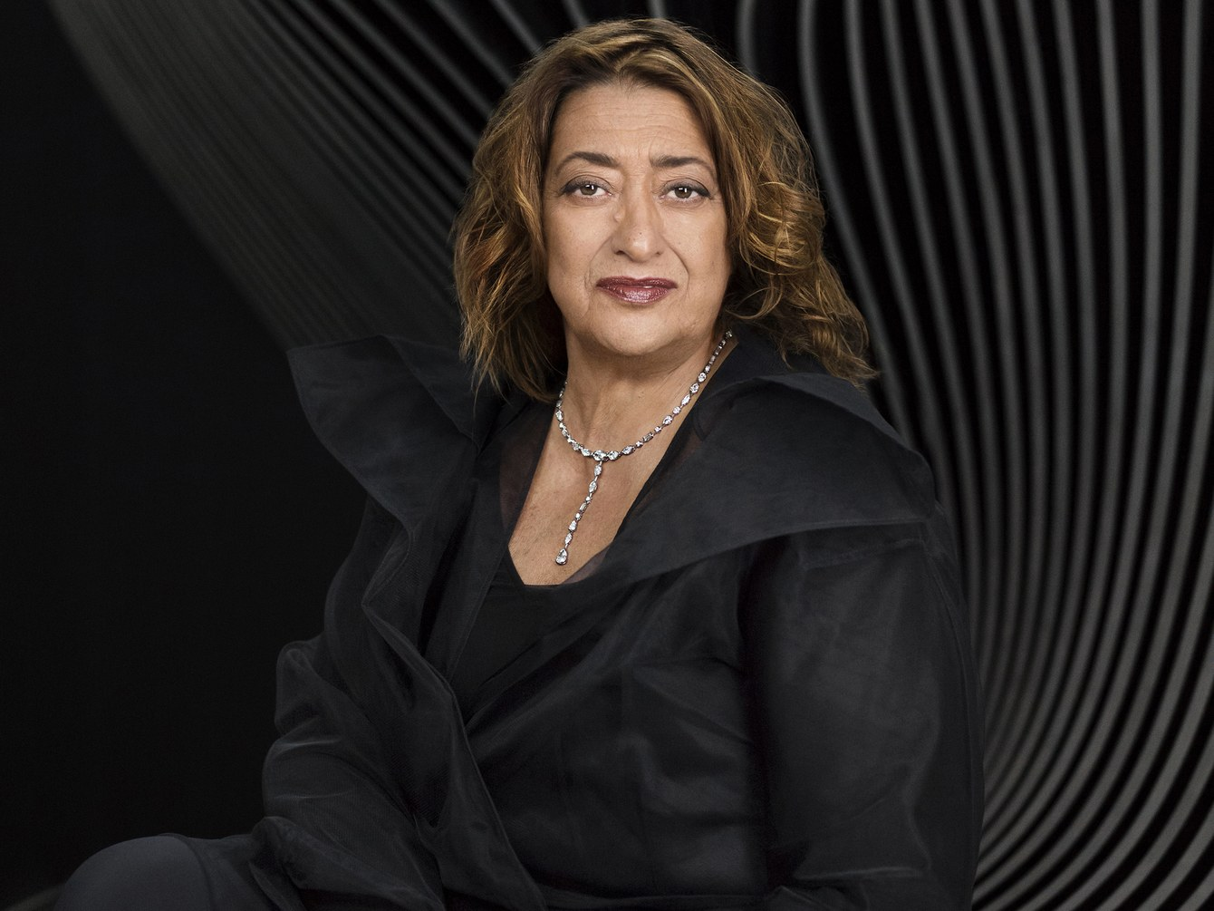 Architect Zaha Hadid Has Died at 65