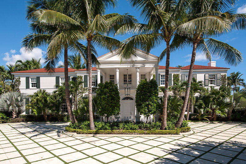 11 of the Most Luxurious Palm Beach Homes on the Market