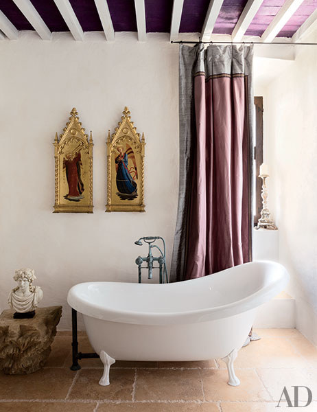 Beautiful Bathrooms and Decorating Ideas