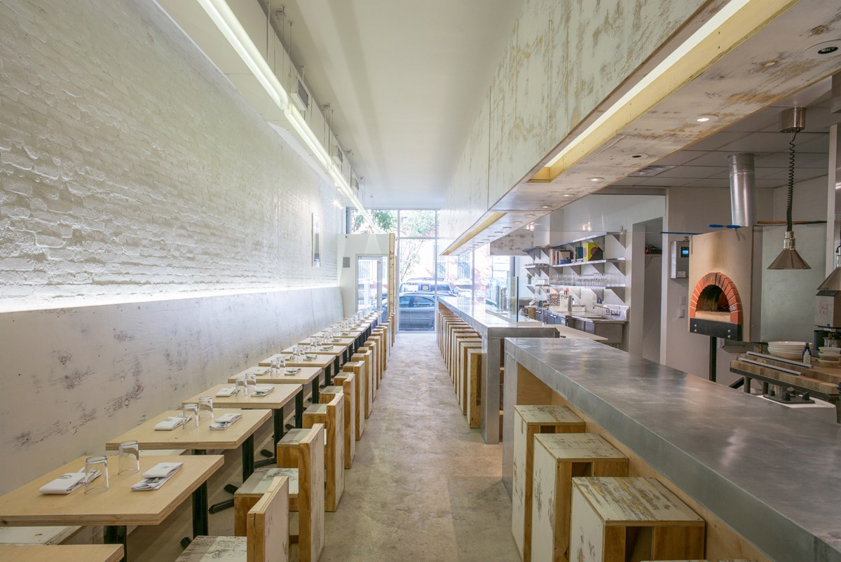 2016 James Beard Award Nominees in Restaurant Design
