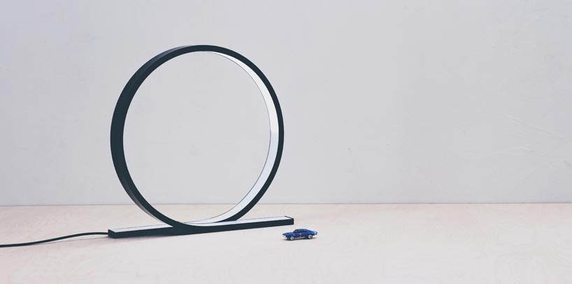 himmee loop lamp stockholm furniture fair