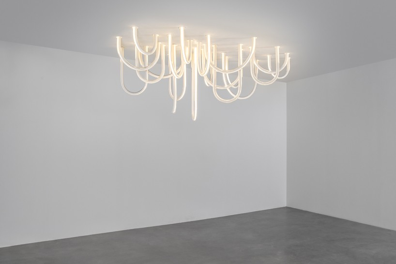 Carpenters workshop gallery shows new works only by international artists + designers