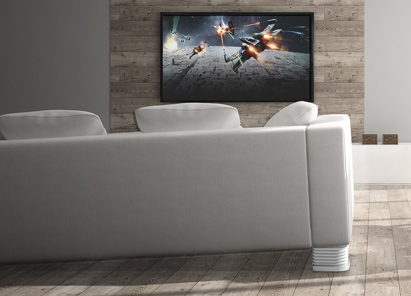 immersit adds 4D motion to furniture for more immersive viewing and gaming