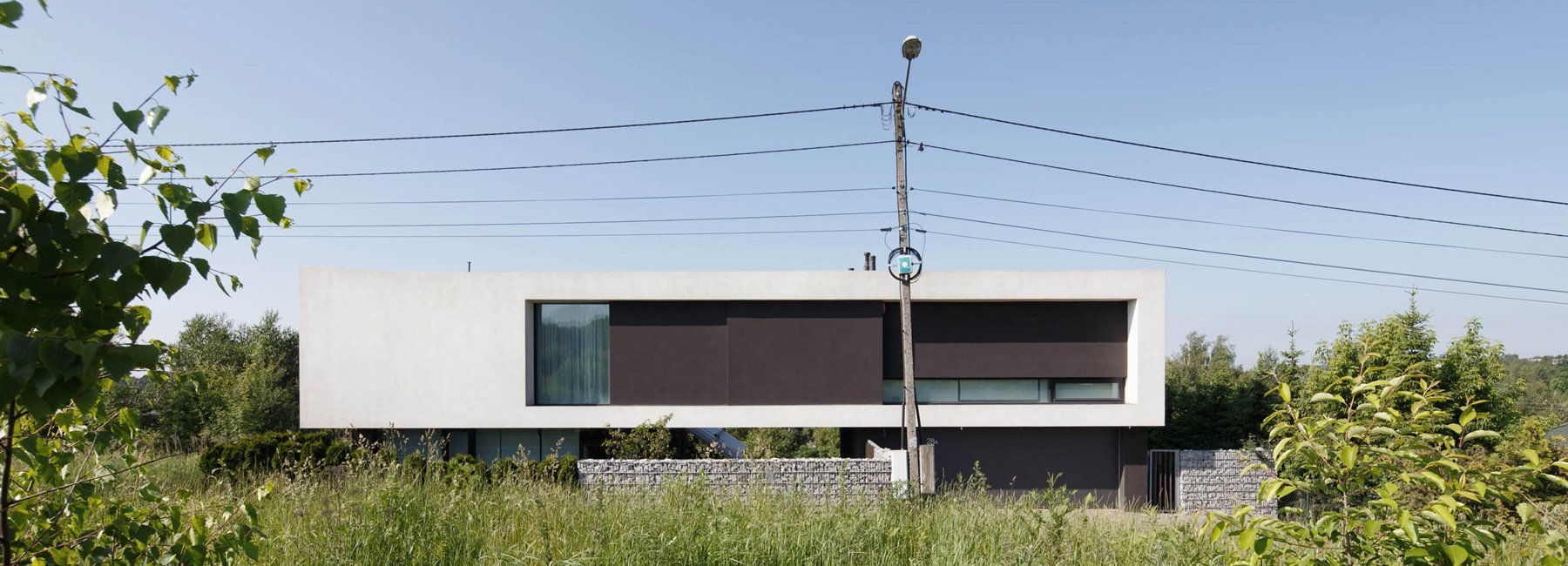 RS+ Robert Skitek's family's house in Poland