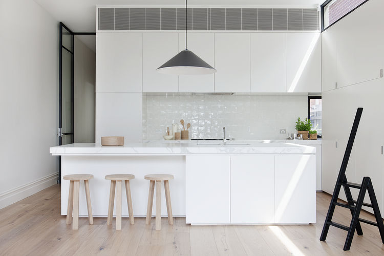 House of the Week: Surprisingly Minimal Victorian in Melbourne