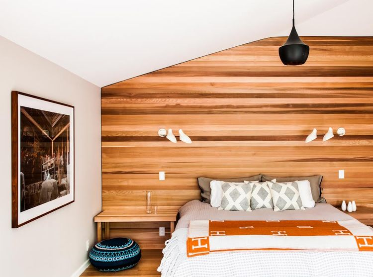 5 Smart Ways to Use Wood in Interiors