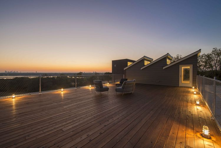 5 Unique Modern Decks We Love