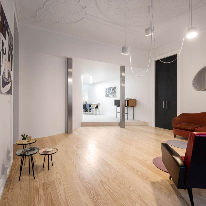 Chiado Apartment by Fala Atelier (6)