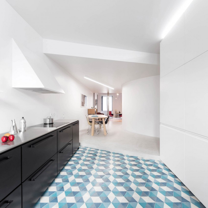 Chiado Apartment by Fala Atelier (16)