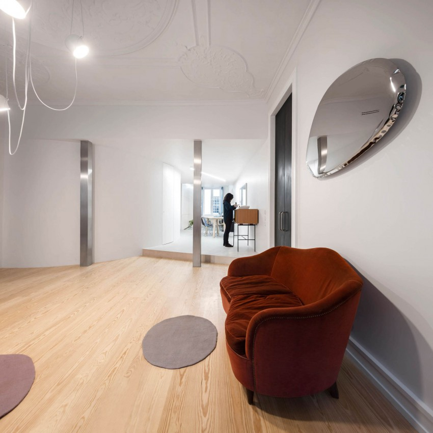 Chiado Apartment by Fala Atelier (5)
