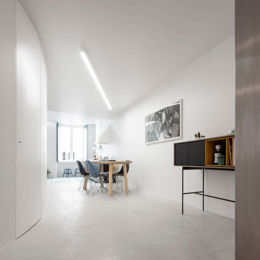 Chiado Apartment by Fala Atelier (9)