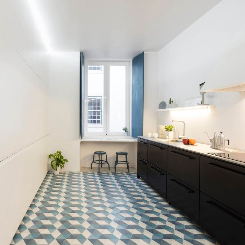 Chiado Apartment by Fala Atelier (14)