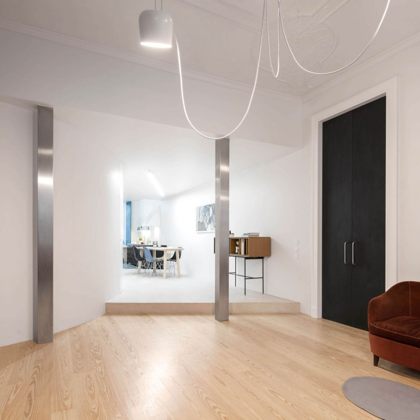 Chiado Apartment by Fala Atelier (7)