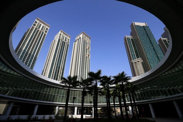 Expatriate tenants in Abu Dhabi will have to pay 3 per cent extra on their rent, as a municipality contract fee