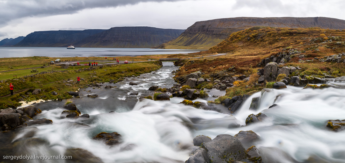 why iceland exists