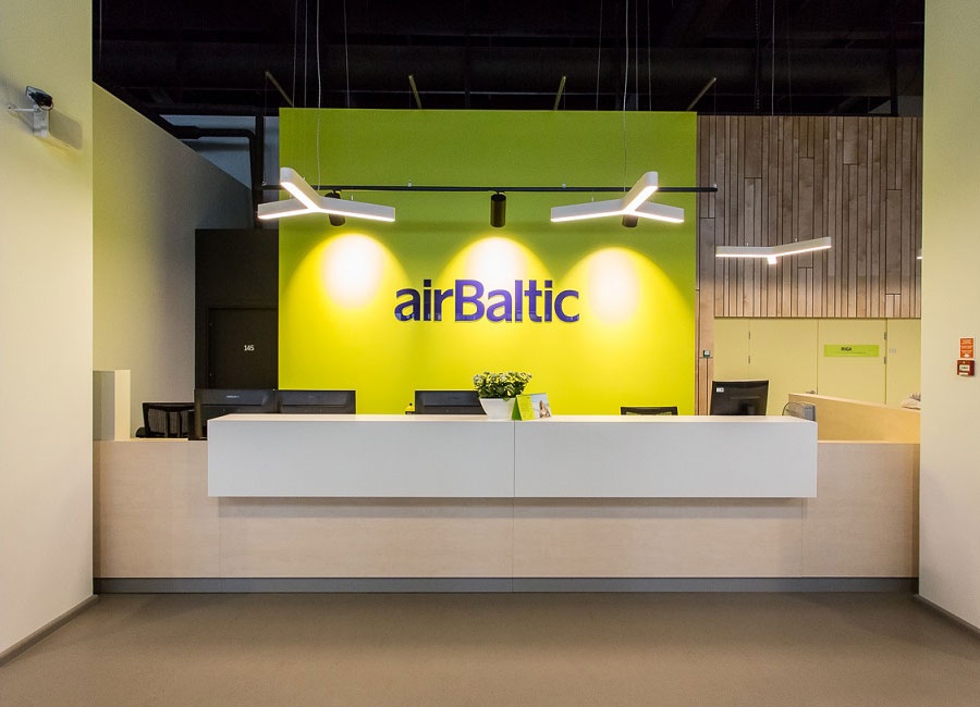 Pillar Investment Group, a company of Pillar Group, has acquired the head office building of airBaltic carrier for EUR 6.19 million under a deal concluded with Reverta distressed asset manager, Pillar representative Janis Bunte informed LETA