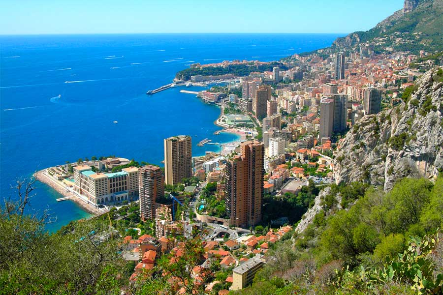 Real Estate market in Monaco