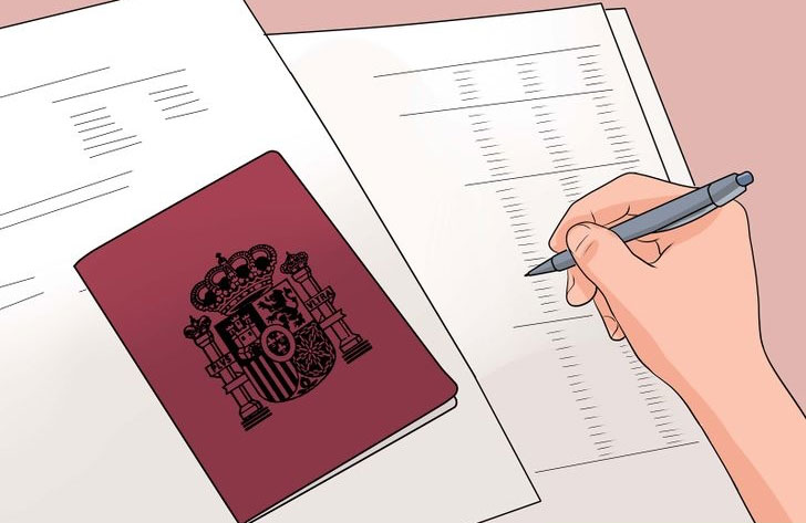 When buying property in Spain you need to make sure there is a valid 'First Occupation Licence' before you close the deal
