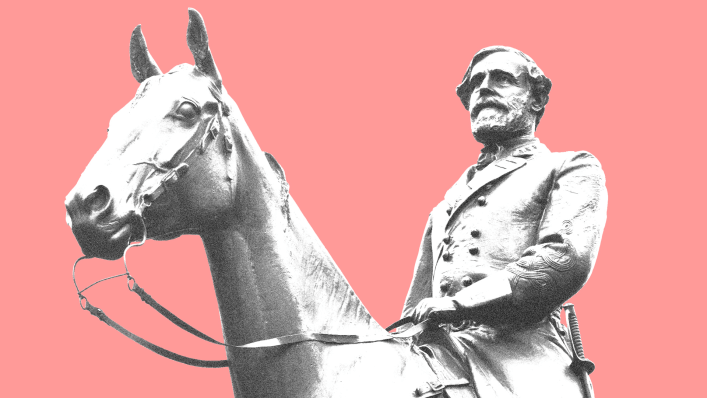 The Disturbing History Of Confederate Monuments