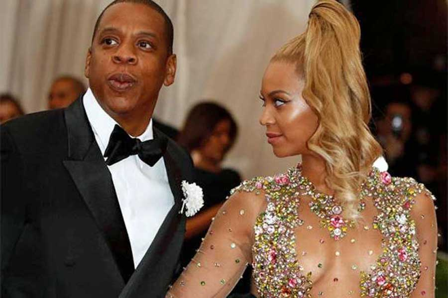 Beyonce and Jay Z Buy $2.6 Million New Orleans Church