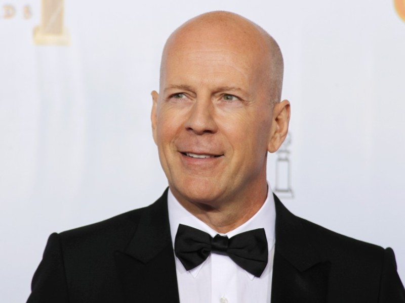 Bruce Willis Buys $17M Duplex at 271 Central Park West in NYC