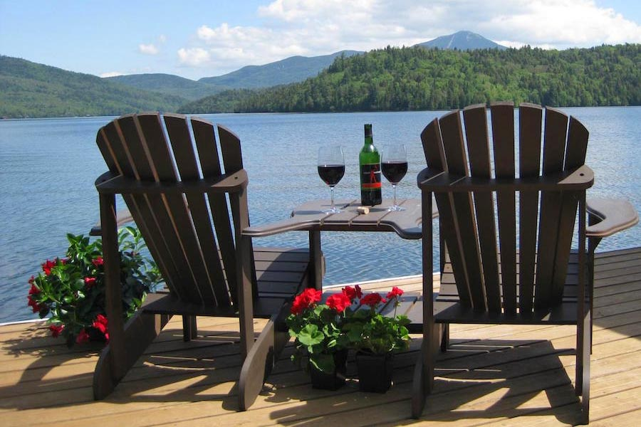 Video of the Week: Timeless Elegance in Lake Placid, New York
