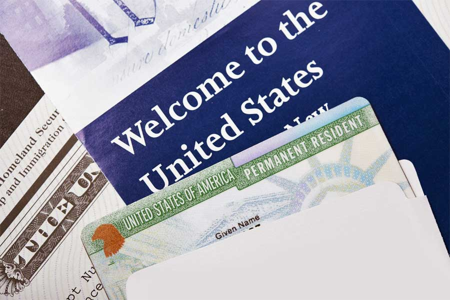 Want a US Green Card? Invest in Real Estate