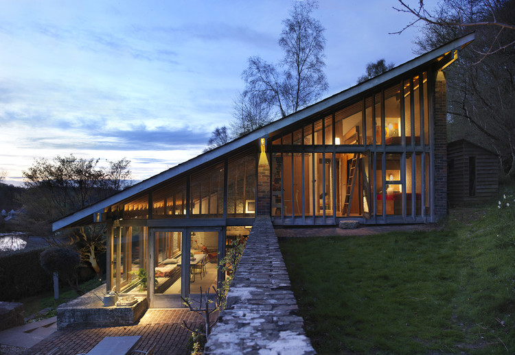 RIBA Announces 2016 House of the Year Finalists