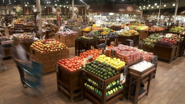 Apollo buys The Fresh Market for $1.3bn