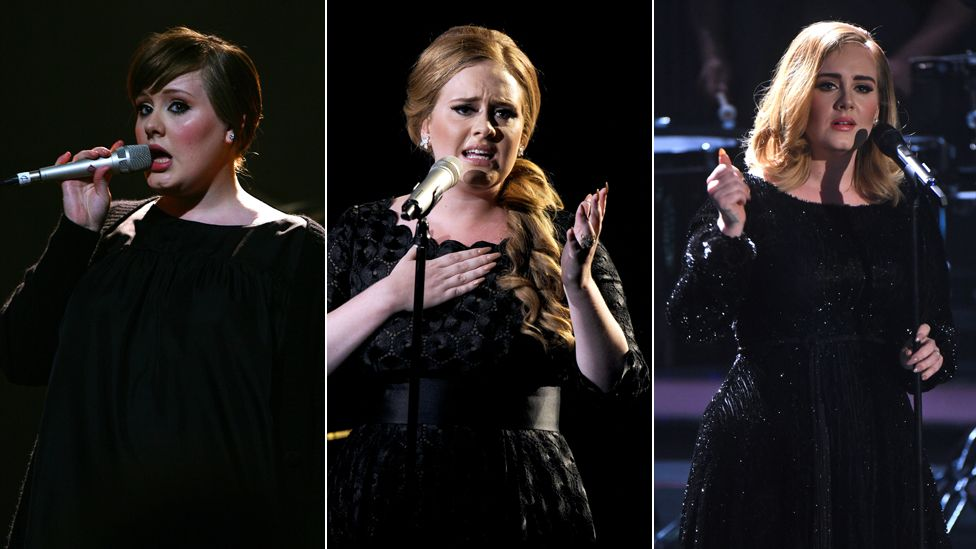 Adele: The full story