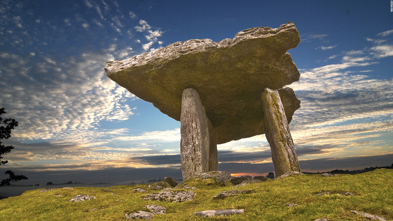 32 beautiful reasons to visit Ireland