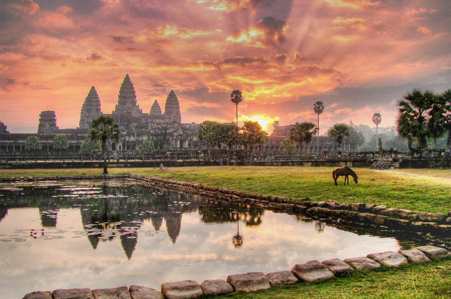 23 amazing ancient cities