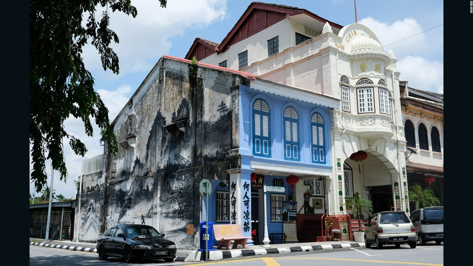 Ipoh, Malaysia: a cultural and culinary guide to rising tourism star