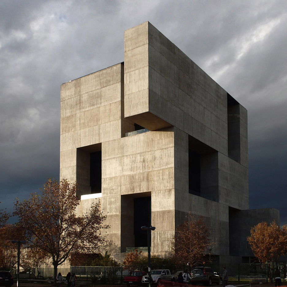 Watch our short video about Pritzker Prize-winner Alejandro Aravena