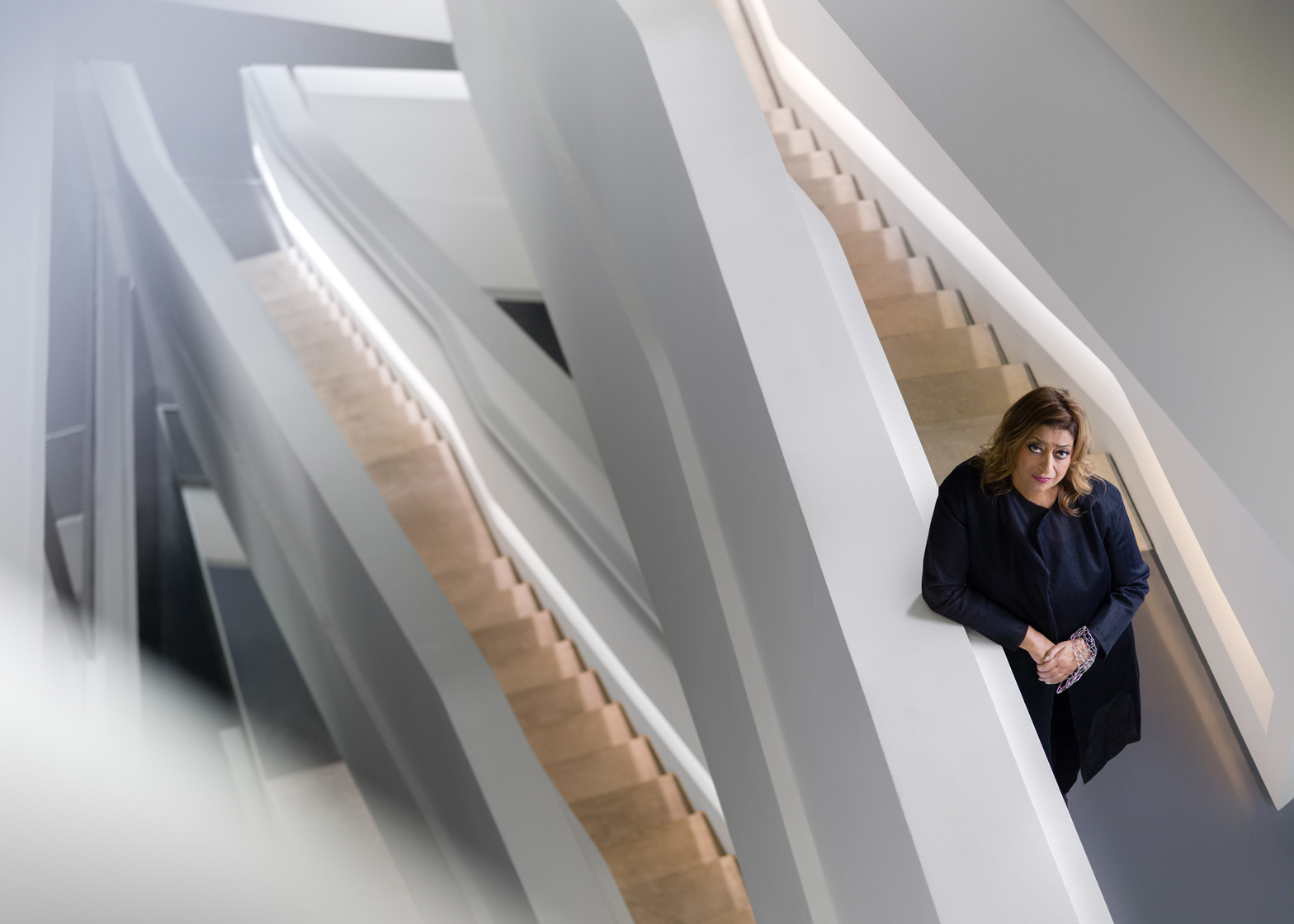 The organisers of the Tokyo 2020 Olympics are refusing to pay Zaha Hadid for her scrapped stadium design until she gives up all copyright on the project and signs a gagging order