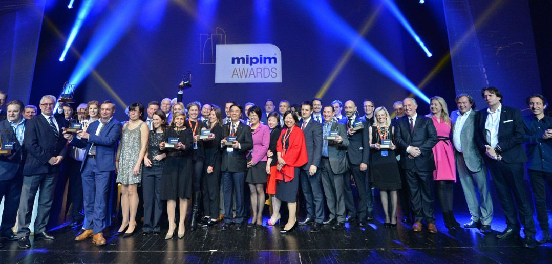 MIPIM 2016 Awards: The winners revealed!