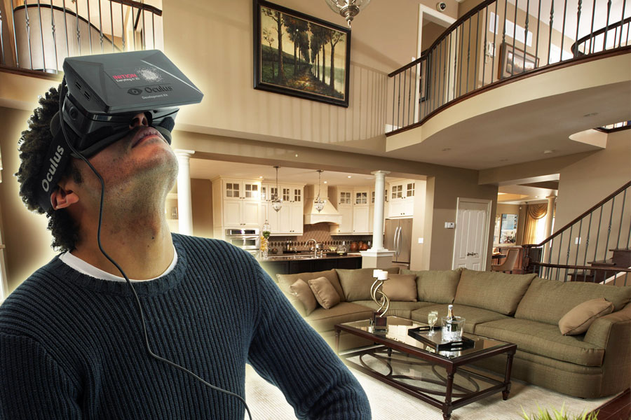 Virtual reality is quickly becoming a must-have technology for real estate agents and brokers wherever they are in the world