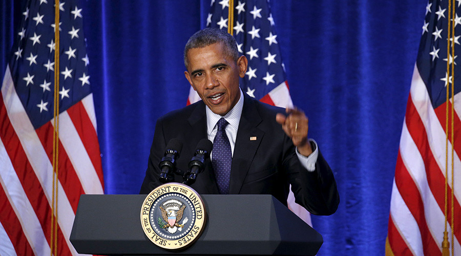 Obama unveils new rules aimed at gender wage gap