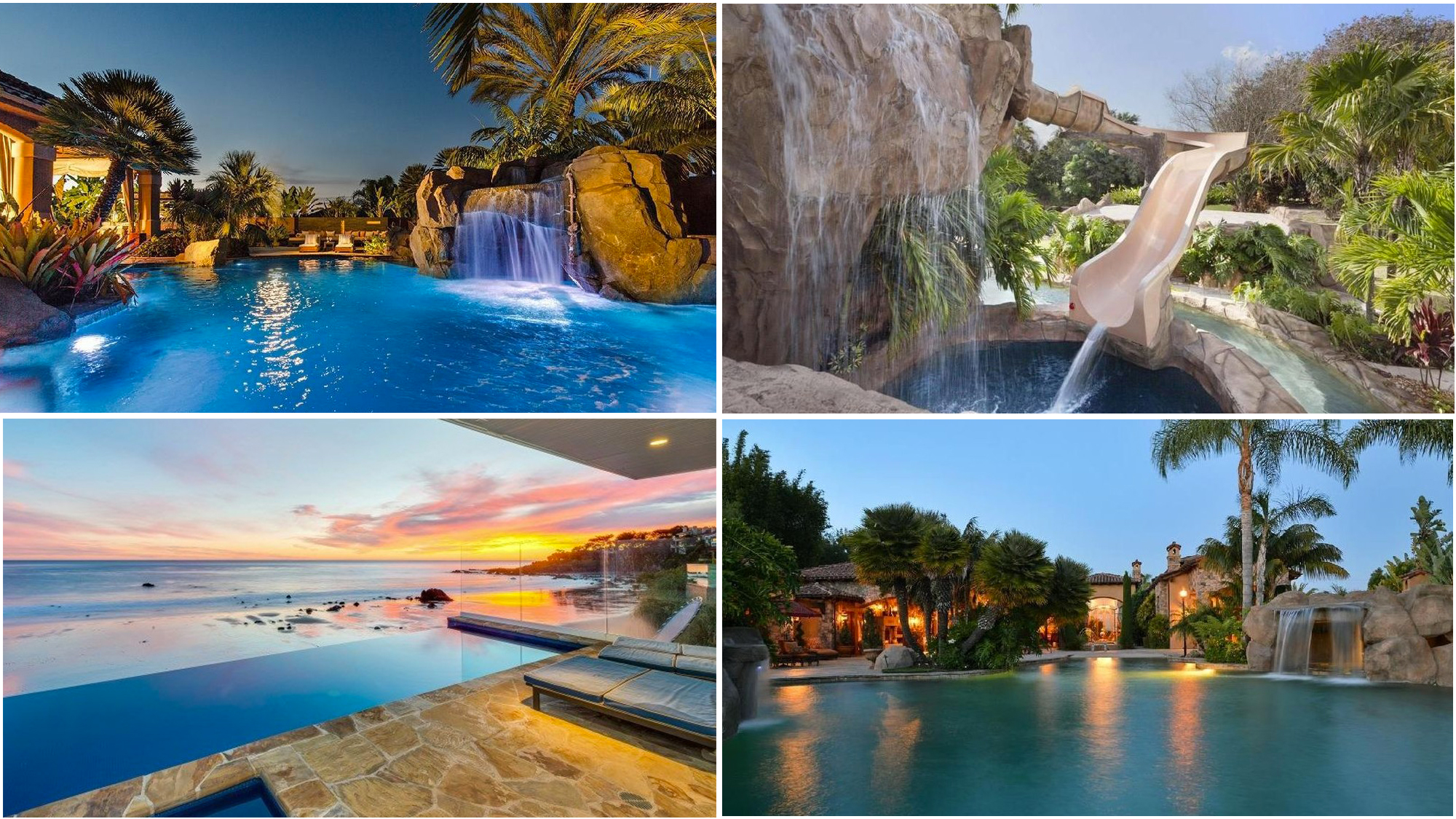 Hot Season Saviors: You Won't Believe These 14 Amazing Pools