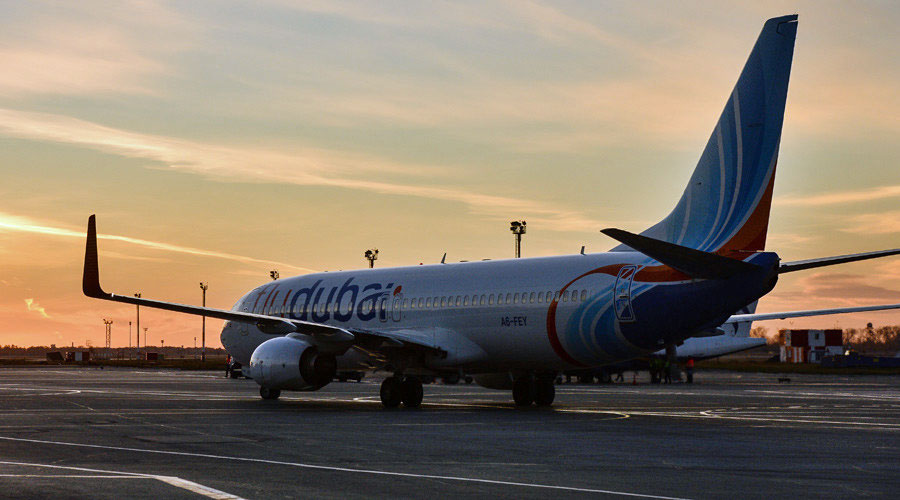 Flydubai Boeing crash in Rostov-on-Don kills all 62 on board