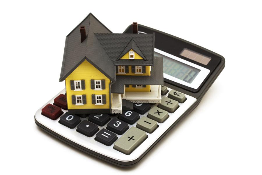 Дом в ипотеке нужно ли платить налог на имущество подсказала Элвину