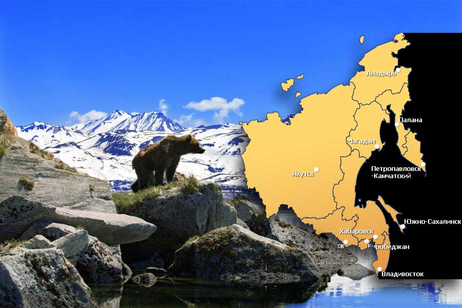 Moscow to Give Free Land to Every Russian in Far East