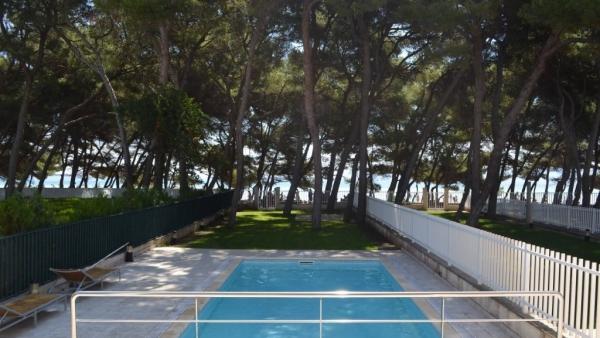 House, Mallorca (Playa de Muro)