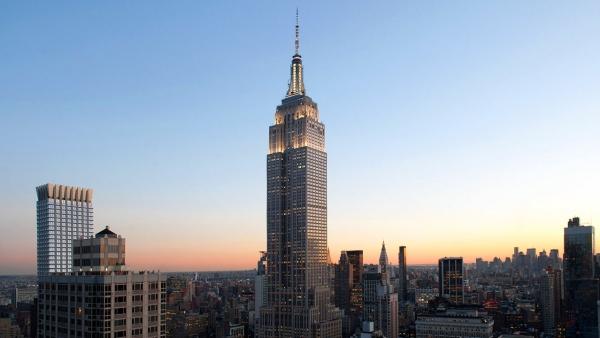 Skyscraper, The Empire State Building