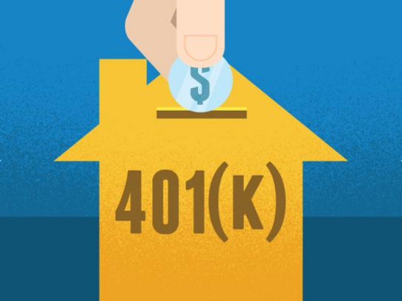 Can 1st Time Home Buyers Use a 401k For a Down Payment?
